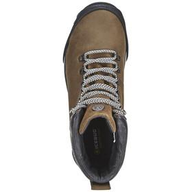 Icebug Saunter2 BUGWeb - Chaussures Homme - marron